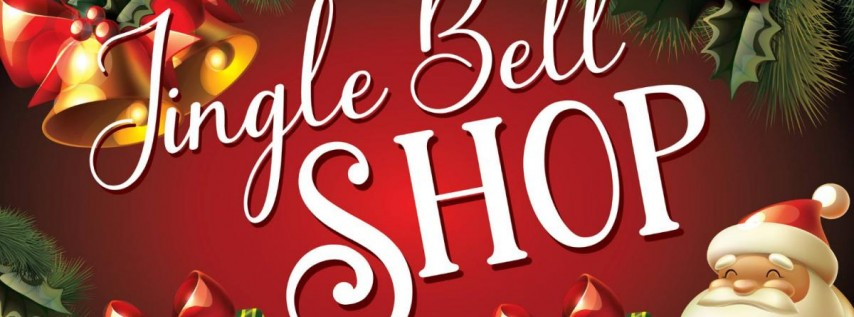 Jingle Bell Shop in Downtown Melbourne