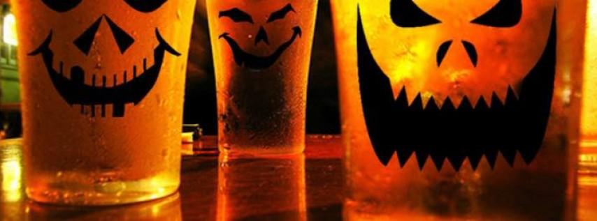 Halloween Bash at District Tavern Tampa