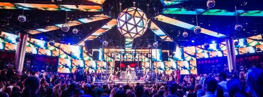 Drais Nightclub - Vegas New Years Week!