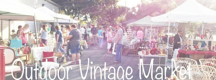 Outdoor Vintage Market
