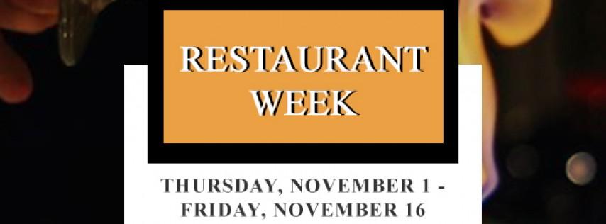 Terra Gaucha Restaurant Week