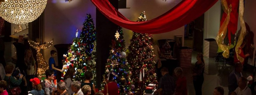 12th Annual Festival of Trees in Fort Myers River District