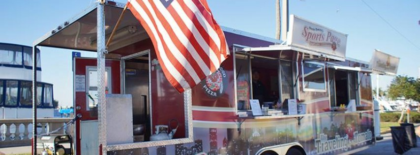 Fort Myers Food Truck and Craft Beer Fest