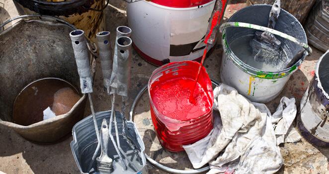 Paint Disposal USA