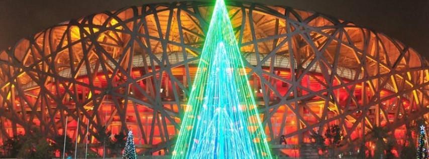 Spotlight on Travel: Christmas Around the World Christmas Party!