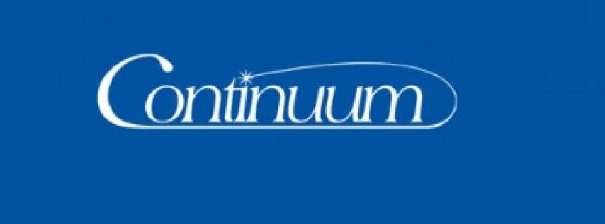 Continuum Autism Spectrum Alliance Columbia MD