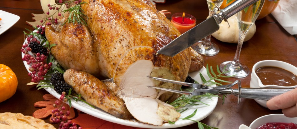 Thanksgiving Day Feast at Rosen Inn at Pointe Orlando