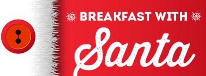 Breakfast with Santa - Sawgrass Mills