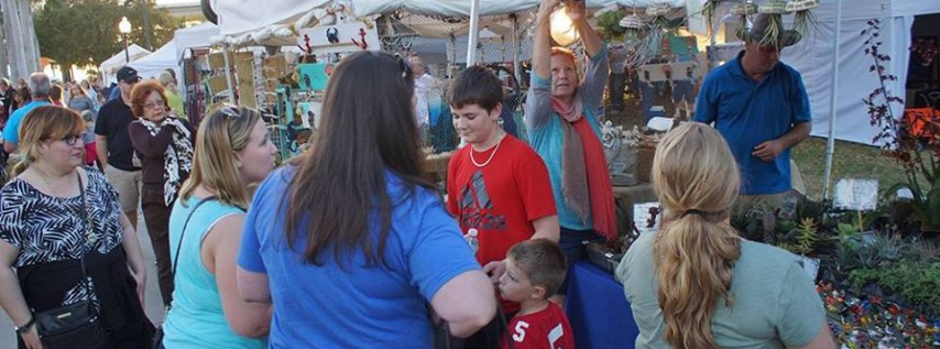 Fort Myers Crafts on the River