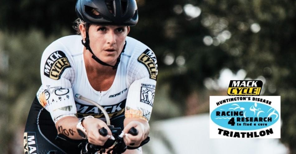 28th Annual Mack Cycle Huntington's Disease Triathlon