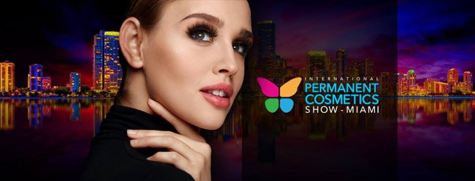International Permanent Cosmetics Show