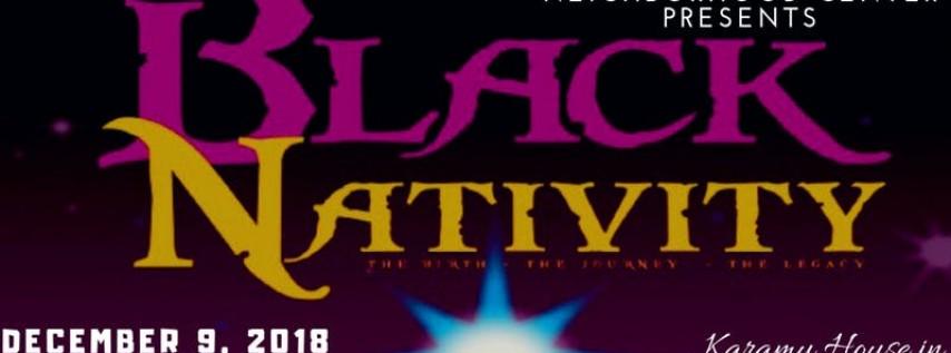 Bus Trip to the Karamu House in Cleveland-'Black Nativity'