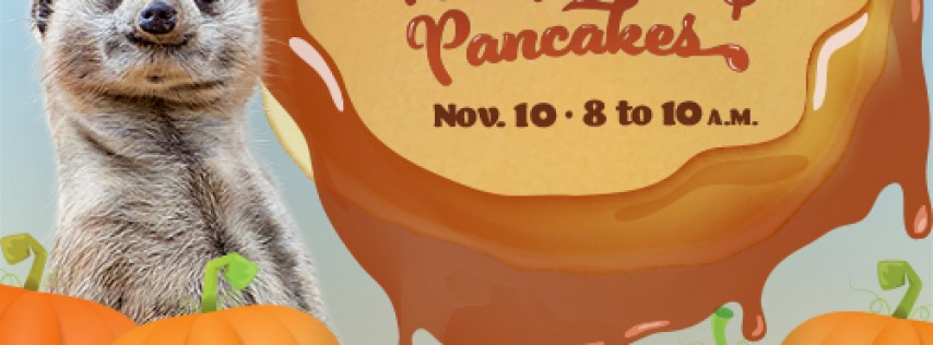 Pumpkins & Pancakes