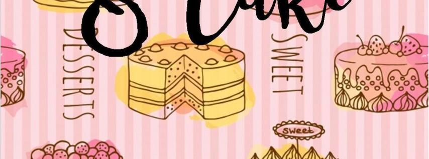 THANKSGIVING SIPS & CAKE
