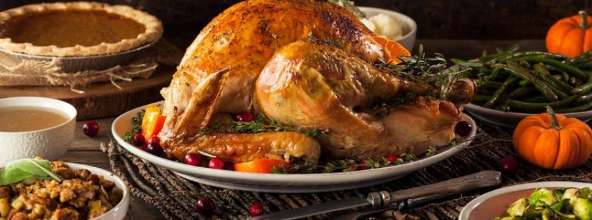 Trans* Thanksgiving Dinner