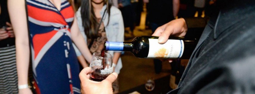 The Uncorked Atlanta Wine Festival Hosted By The Atlanta Sport & Social Club Returns To Park Tavern In Piedmont Park