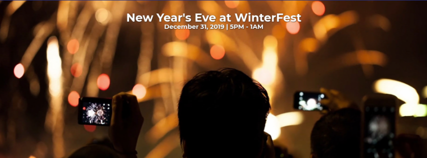 New Year's Eve at WinterFest