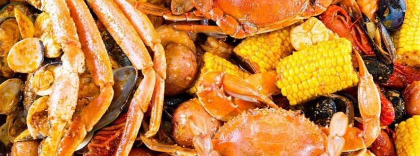 2020 John's Pass Seafood Festival