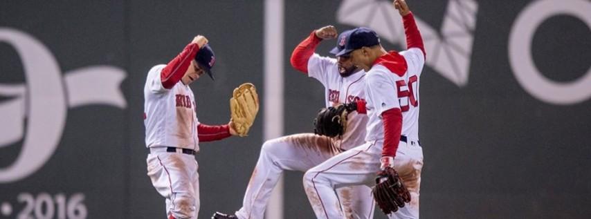 Spring Training: Boston Red Sox vs. Tampa Bay Rays (Split Squad)