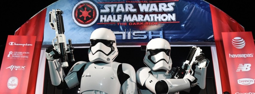 Star Wars™ Rival Run Weekend presented by OtterBox