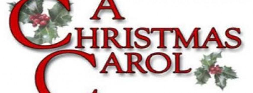 A Christmas Carol @ Bristol Public Library