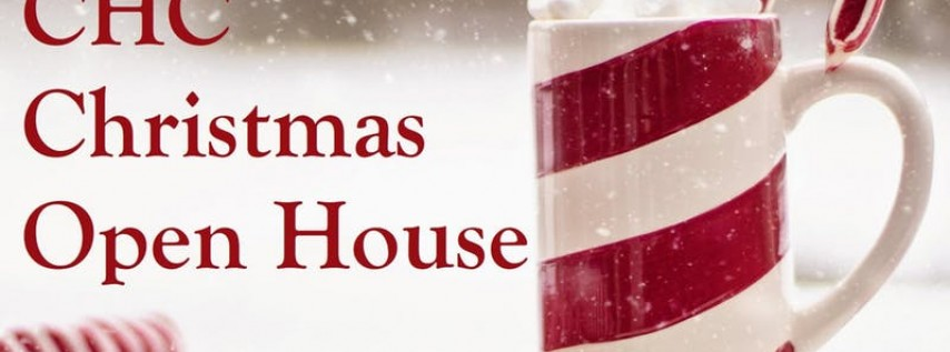 CHC Christmas Open House