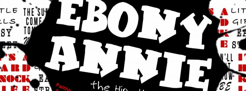 Ebony Annie the Hip-Hop Musical 2018