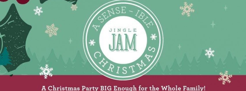 Jingle Jam: A Sense-ible Christmas Morning