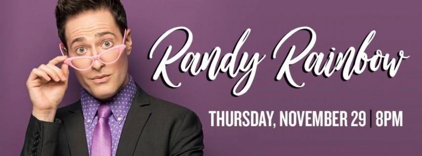 Randy Rainbow at Hard Rock Live