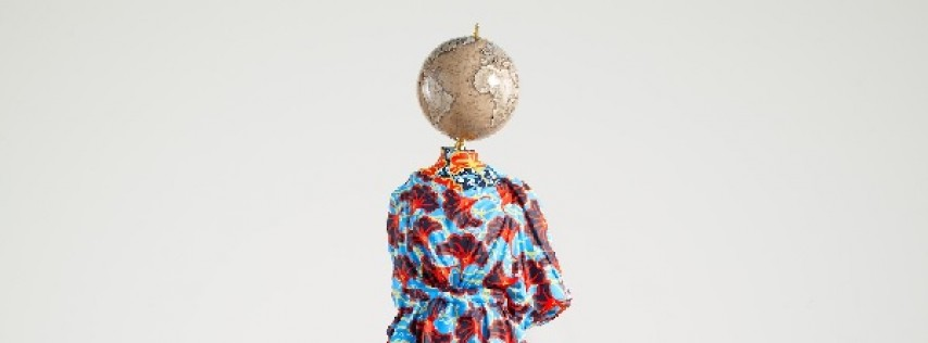 Special Lecture Series: Yinka Shonibare's Athena (After Myron)