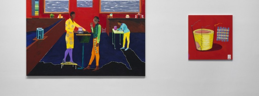 ROUNDTABLE: The Alfond Collection of Contemporary Art: New Acquisitions/New Aven
