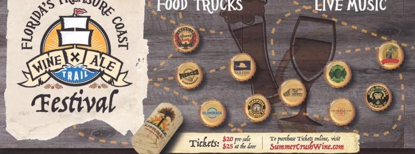 Treasure Coast Wine & Ale Trail Festival