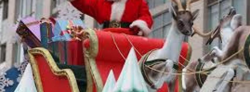 Annual Santa Parade