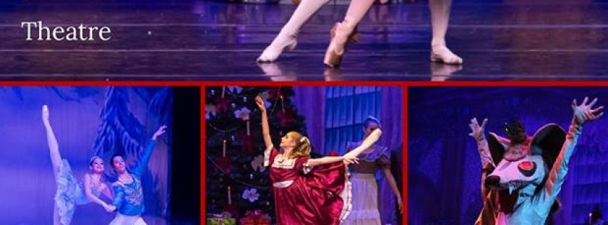 Treasure Coast Youth Ballet Presents: The Nutcracker