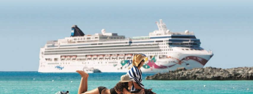 Norwegian Sky 4-day Thanksgiving Bahamas Cruise