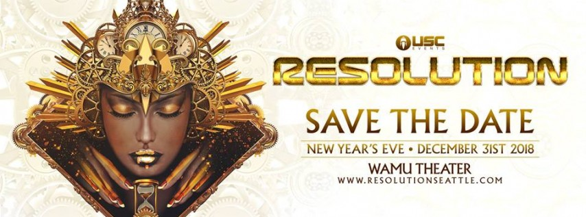 Resolution Festival 2019