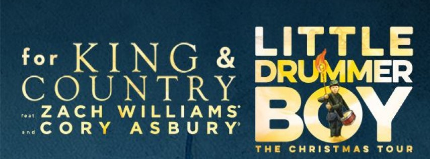 For King & Country ft. Zach Williams | The Christmas Tour