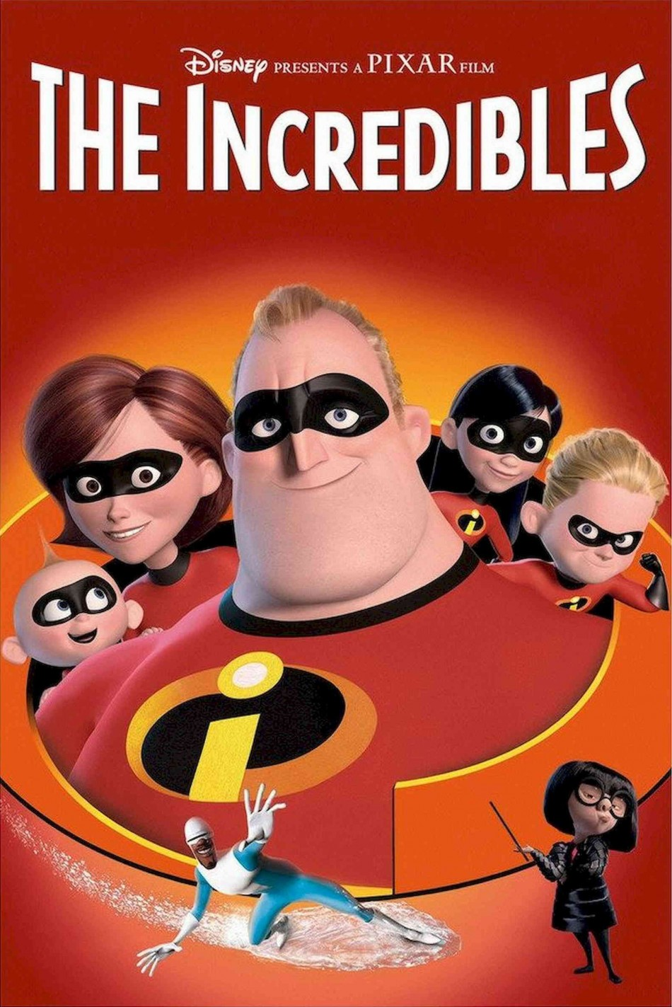 Film: The Incredibles