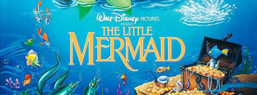 Film: The Little Mermaid