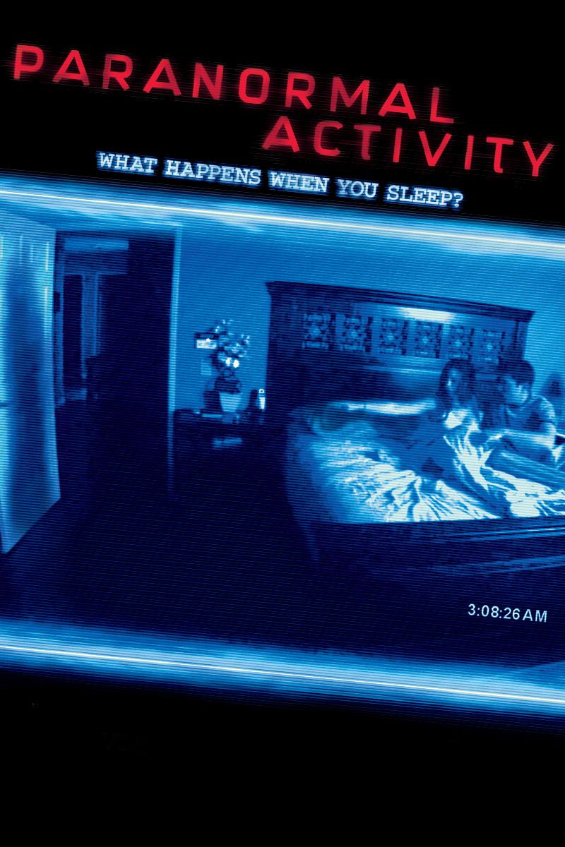 Film: Paranormal Activity