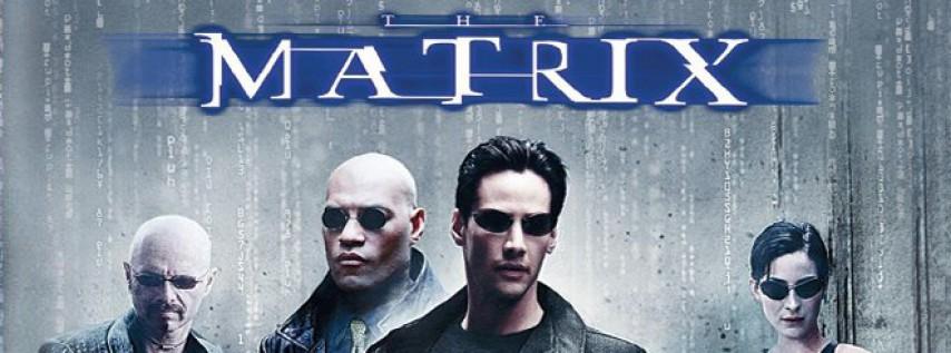 Film: The Matrix