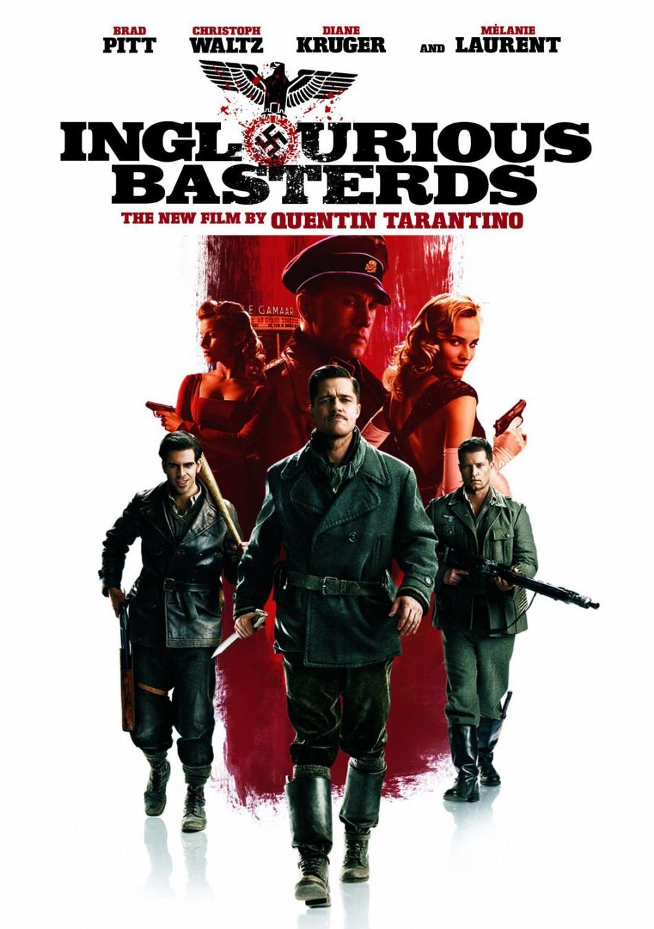 Film: Inglourious Basterds