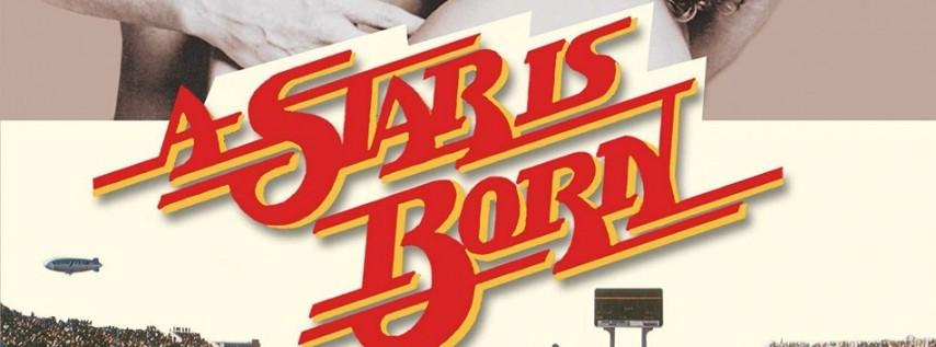 Film: A Star is Born (1976)