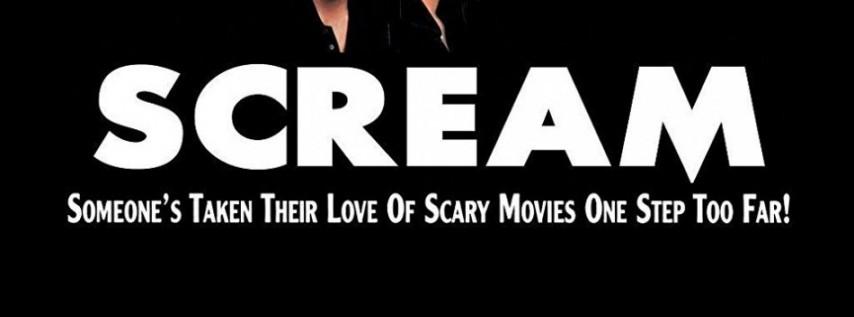 Film: Scream