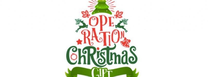 Operation Christmas Gift 2018
