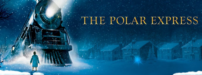 "Holiday Movie at Lake Eola Park – ""Polar Express"""