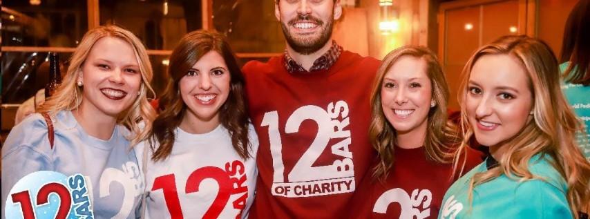 12 Bars of Charity - Pittsburgh 2018
