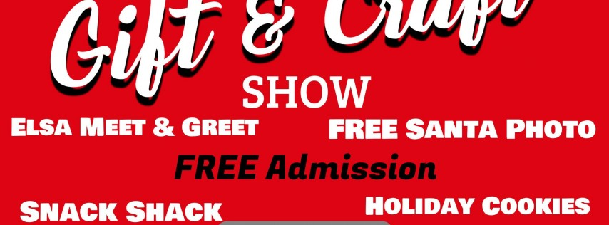 Holiday Gift & Craft Show