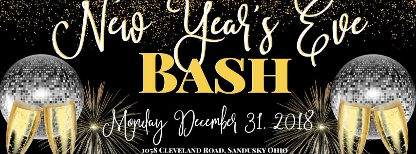 New Year's Eve Bash 2019