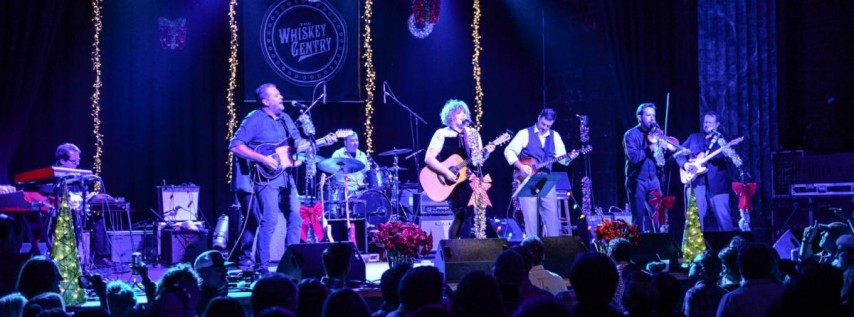 The Whiskey Gentry Announces 10th Annual Merry Y'all Tide Celebration